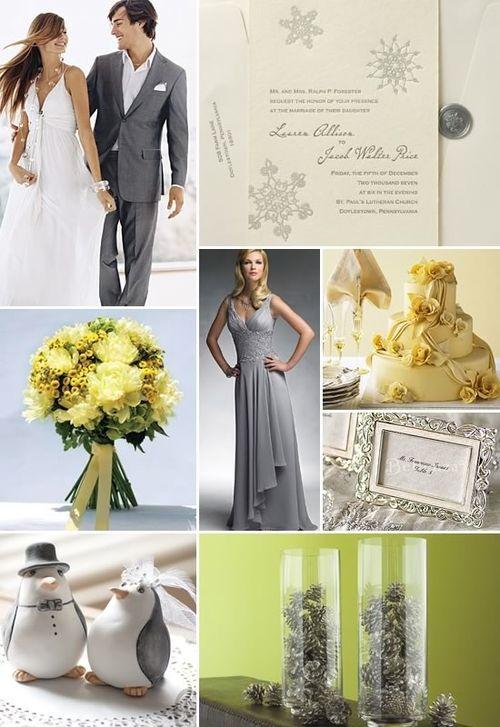Wedding_GreyYellow